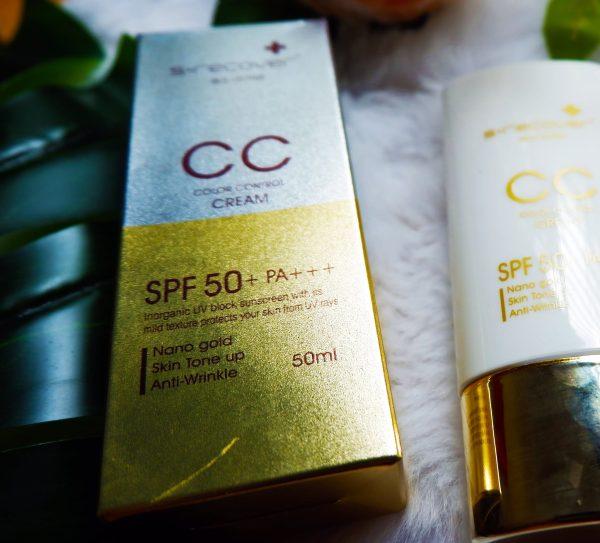 Jatuh Cinta Dengan CC Cream Hansaegee Nature yang Jimat Masa Nak Tampil Cantik (11)