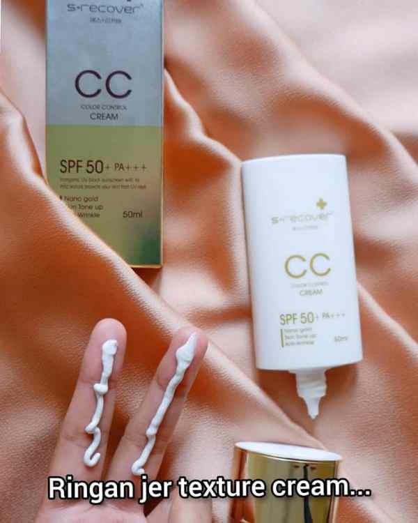 Jatuh Cinta Dengan CC Cream Hansaegee Nature yang Jimat Masa Nak Tampil Cantik (2)