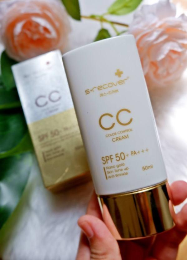 Jatuh Cinta Dengan CC Cream Hansaegee Nature yang Jimat Masa Nak Tampil Cantik (9)