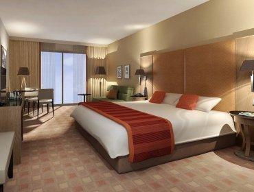 Hotellerie