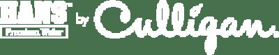 HANS™ Premium Water by Culligan®