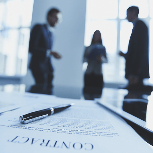 Corporate Employment Law