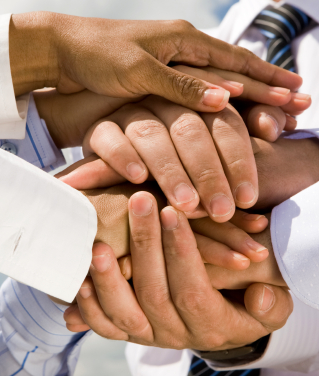 Helping Hands | Hansen-Spear Funeral Home - Quincy, Illinois