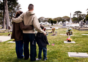 Grieving Family | Hansen-Spear Funeral Home - Quincy, Illinois