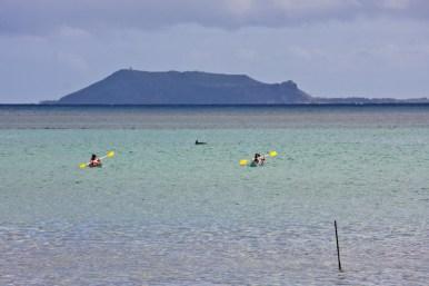 vor Flat Island