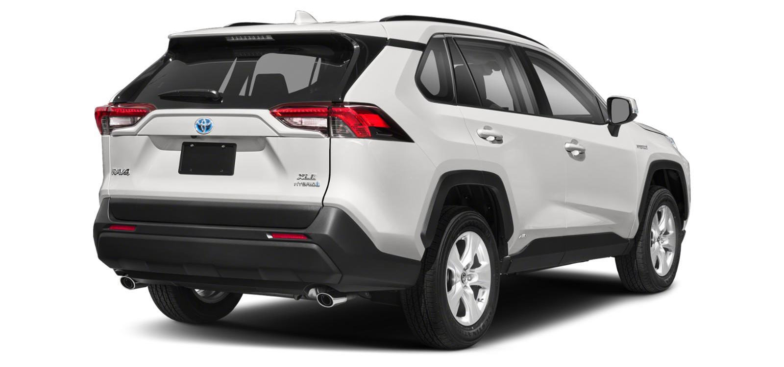 2019 Toyota Rav4 Backup Camera Recall
