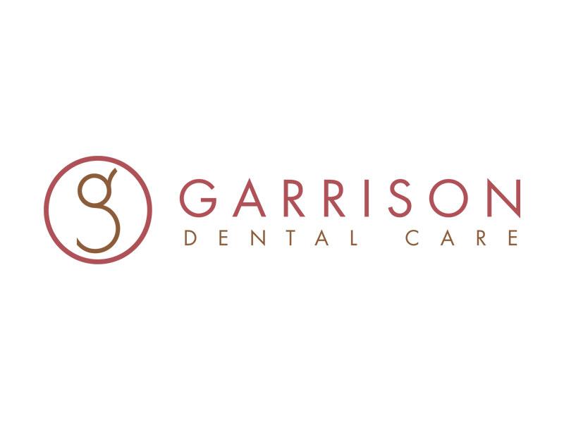 Garrison Dental Logo