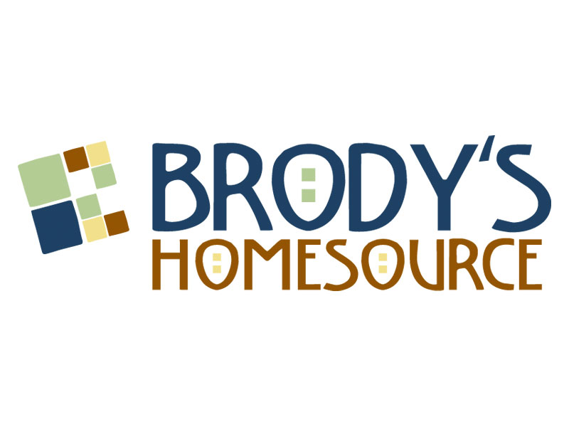 Brody's Homesource Logo