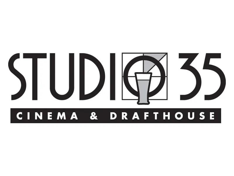 Studio 35 Logo