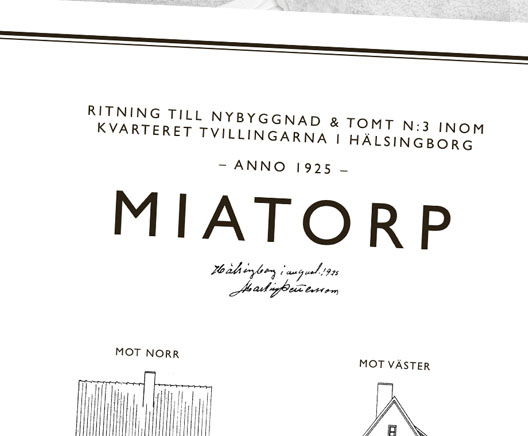Poster | MIATORP