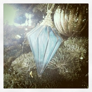 Hans' Milieu - The First iPhoneography Exhibition in South Africa - Submission - Christmas Crystal