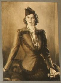 Frau M. Jaeckel Berlin - Lankwitz
