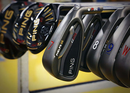 ping drivers for sale perth