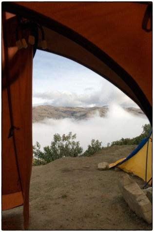 Bolivia, 2005 :: copyright Richard Hanson