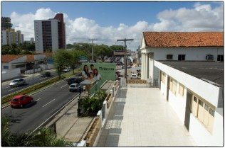 Natal, Brazil, 2007 :: copyright Richard Hanson