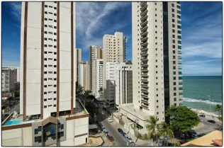Recife, NE Brazil, 2007 :: copyright Richard Hanson