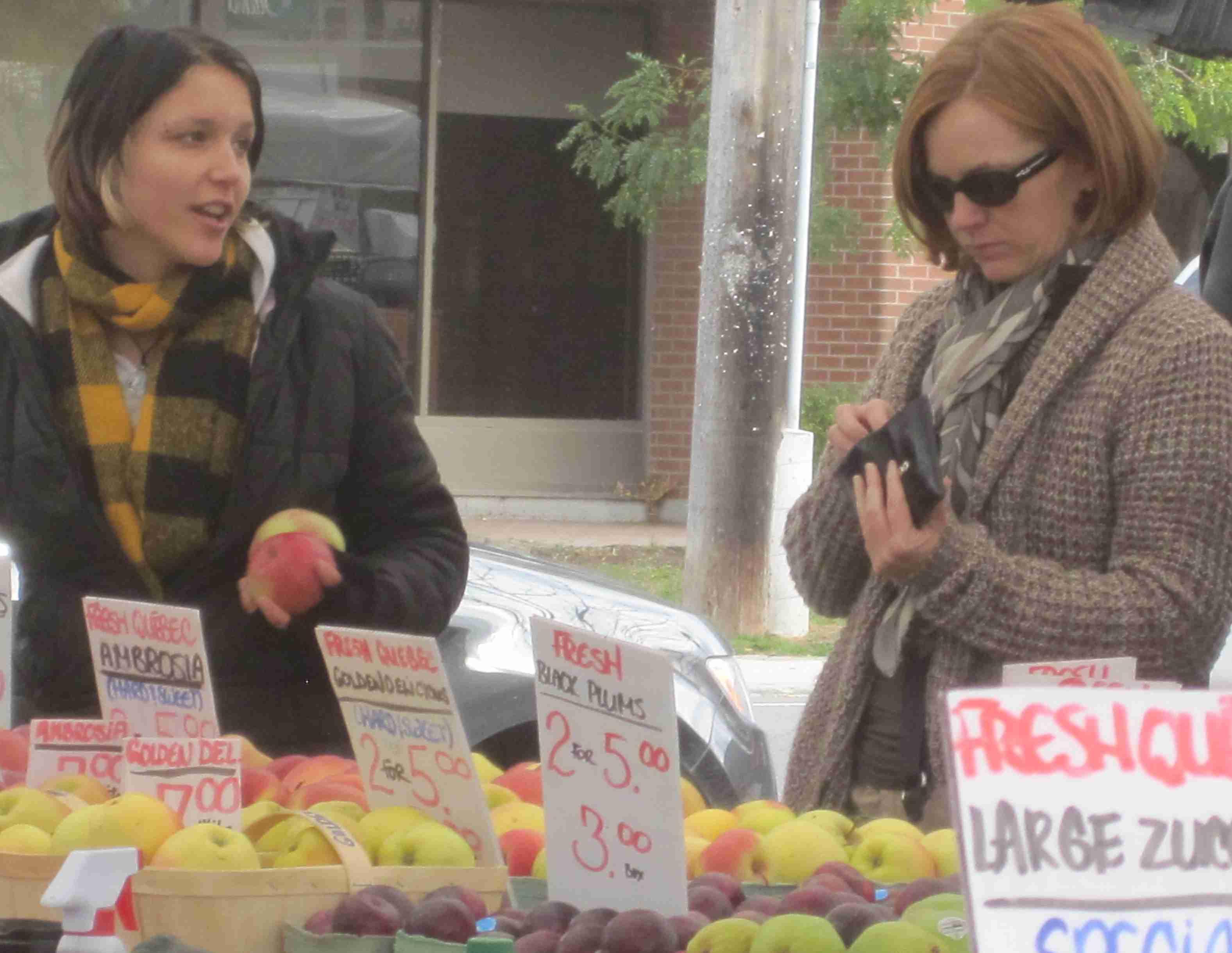 2011 10 23 urban commuter Parkdale market 13
