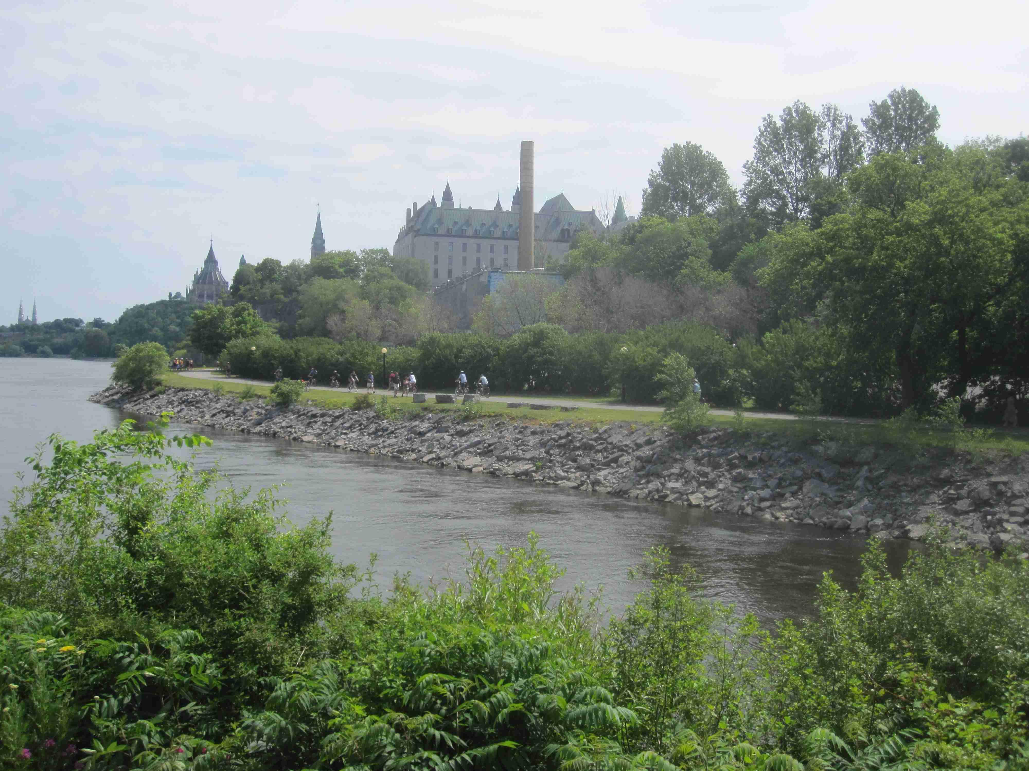 2012 06 29 Urban Commuter Ottawa – Hans Moor 3