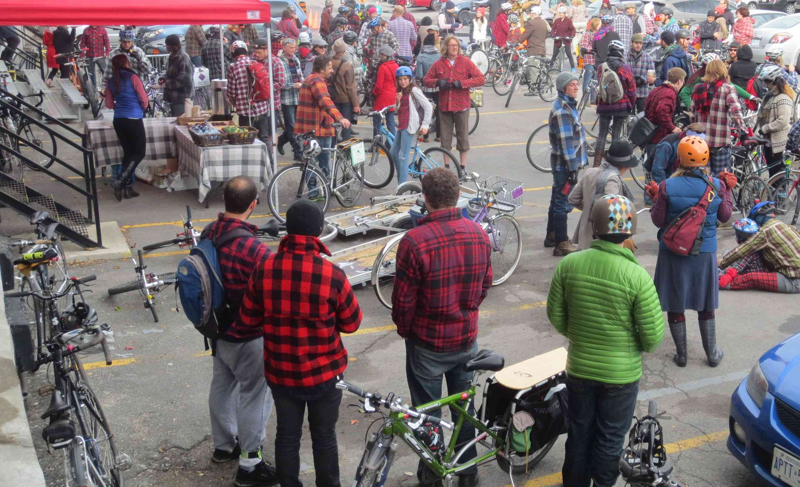 2013 10 27 Ottawa Plaid Parade – Hans Moor 08