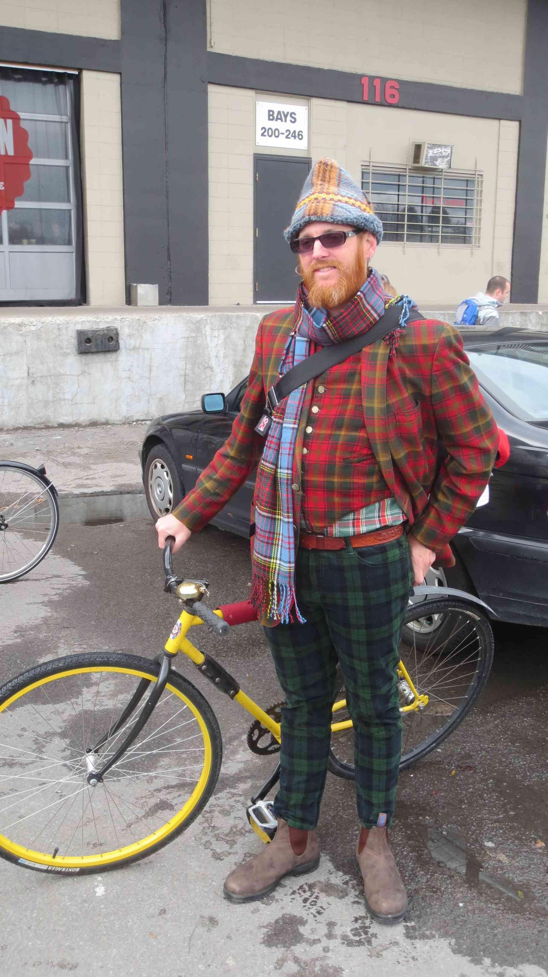2013 10 27 Ottawa Plaid Parade – Hans Moor 11