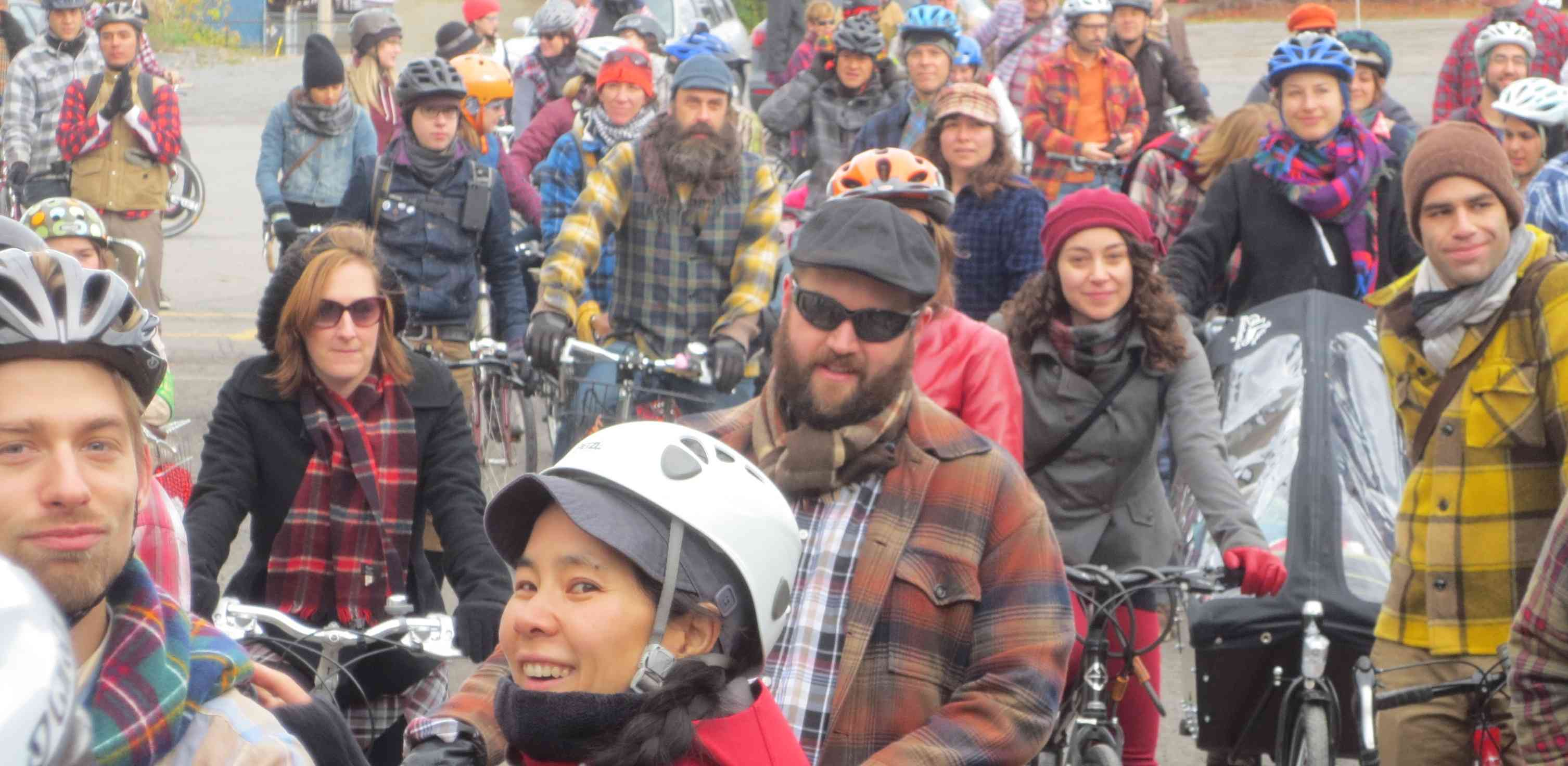 2013 10 27 Ottawa Plaid Parade – Hans Moor 20