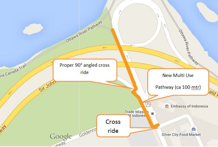 Capture Google Maps new proposal