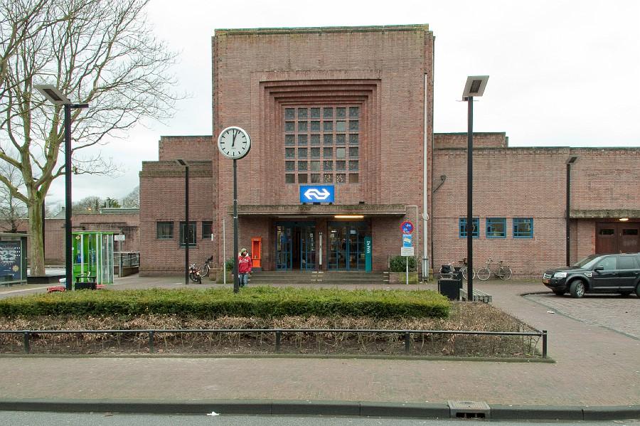 NS-station-Naarden-Bussum