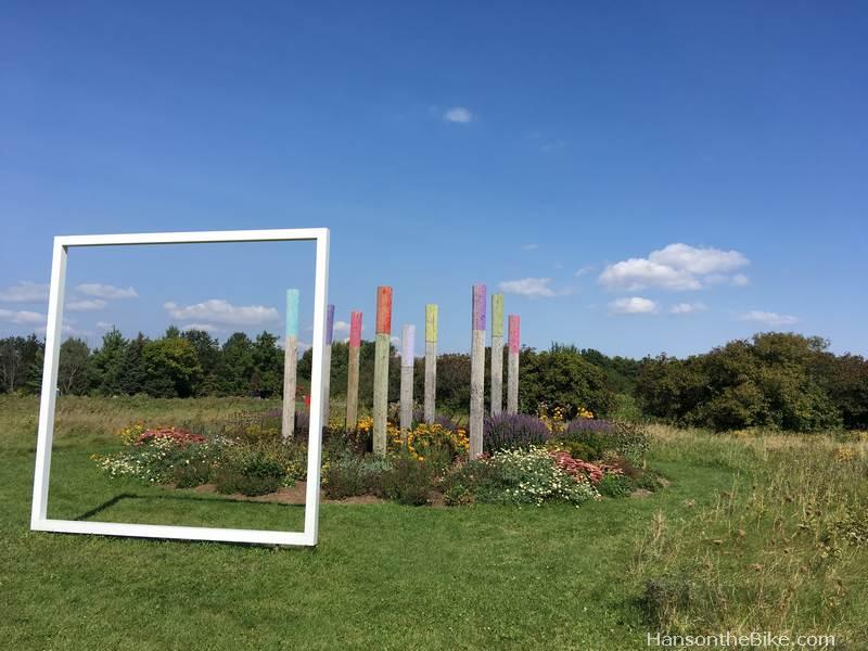 Canadensis Ottawa art installation
