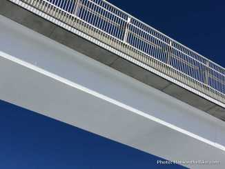 Flora Foot bridge
