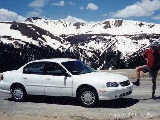 2002 Malibu Colorado