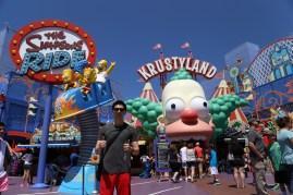 Universal Studios 18