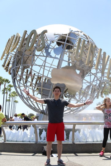 Universal Studios 8