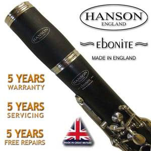 HE3 clarinet