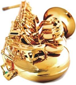 SA8 alto saxophone