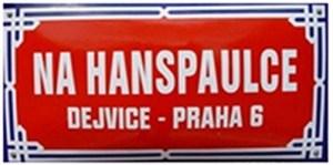 Hanspaulka logo 04