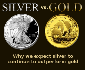 silver investing