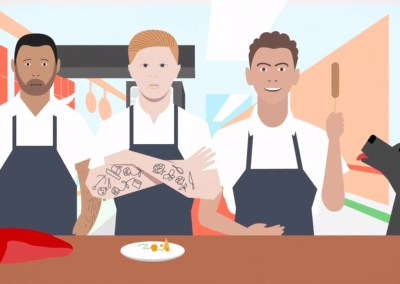 """About ChefSteps"" by ChefSteps"