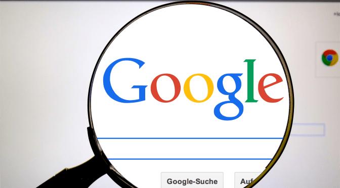 SEO対策 【google公式】海外向けページを作る時の注意点