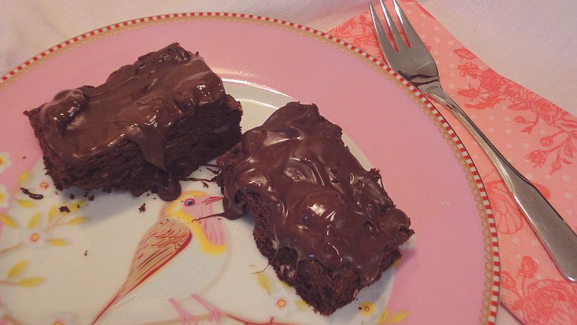 Brownies840