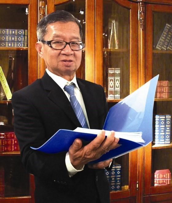 大同韓新學院創辦人 林景漢逝世 享年77歲 – HAN XI NET