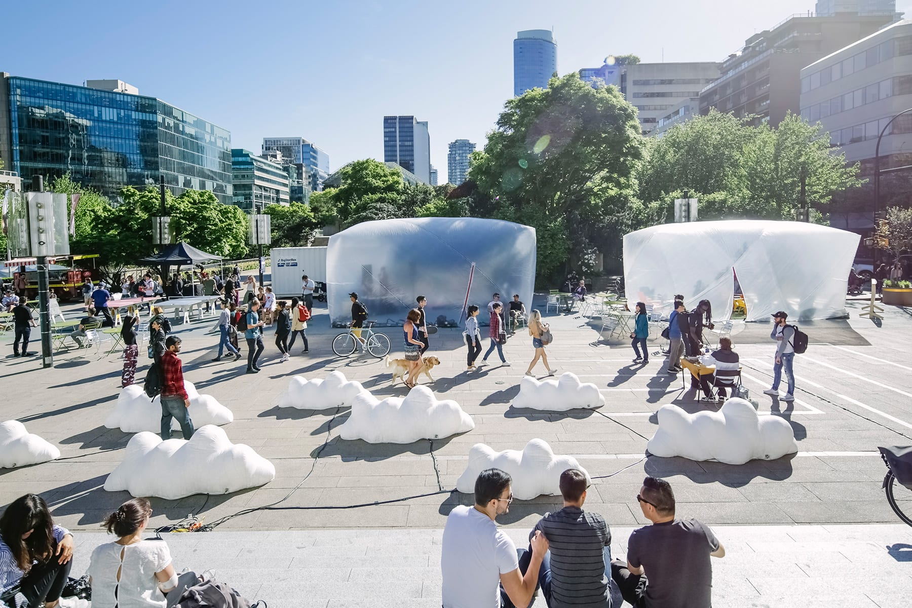 Vancouver Design Week 2018
