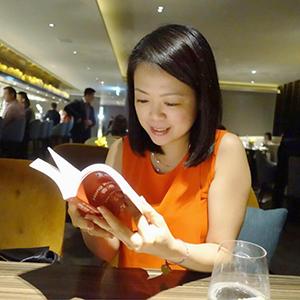 Cathy Ho small