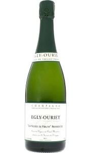 Champagne Egly-Ouriet Brut Les Vignes de Vrigny Premier Cru