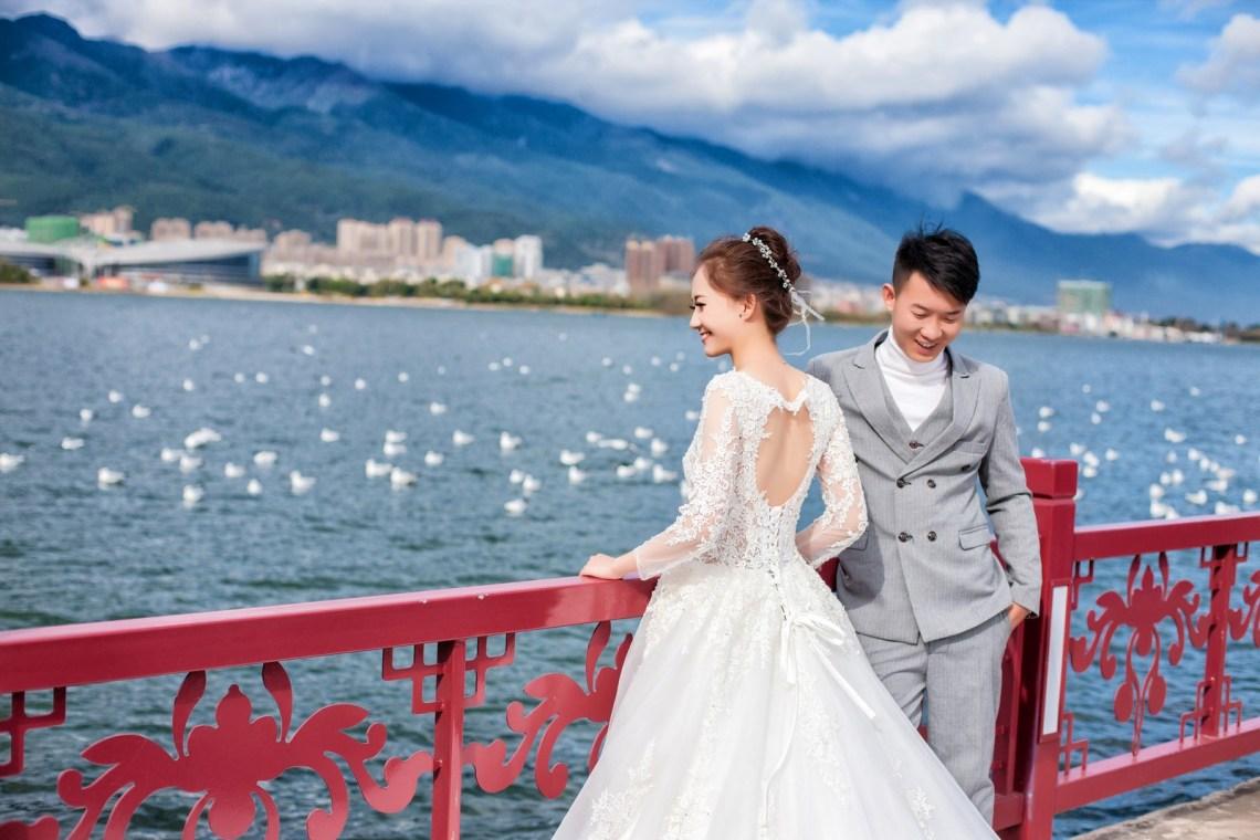 大理拍婚紗,大理婚紗攝影,大理婚紗,海外婚紗,海外旅拍,旅拍婚紗,海外婚紗推薦ptt,婚紗攝影,自助婚紗