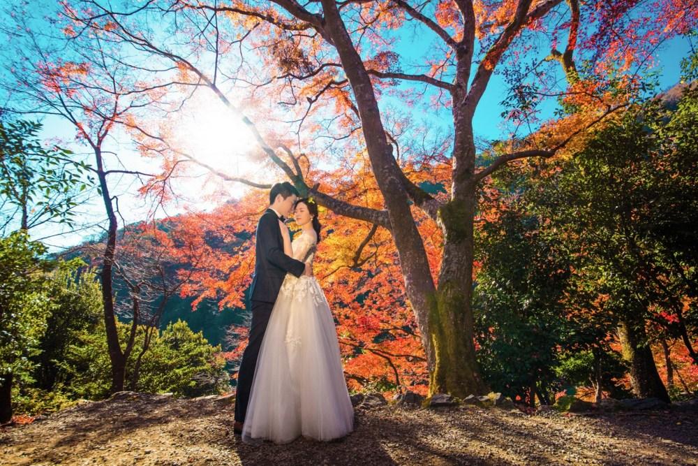 海外婚紗 旅行婚紗 婚紗攝影 jd09
