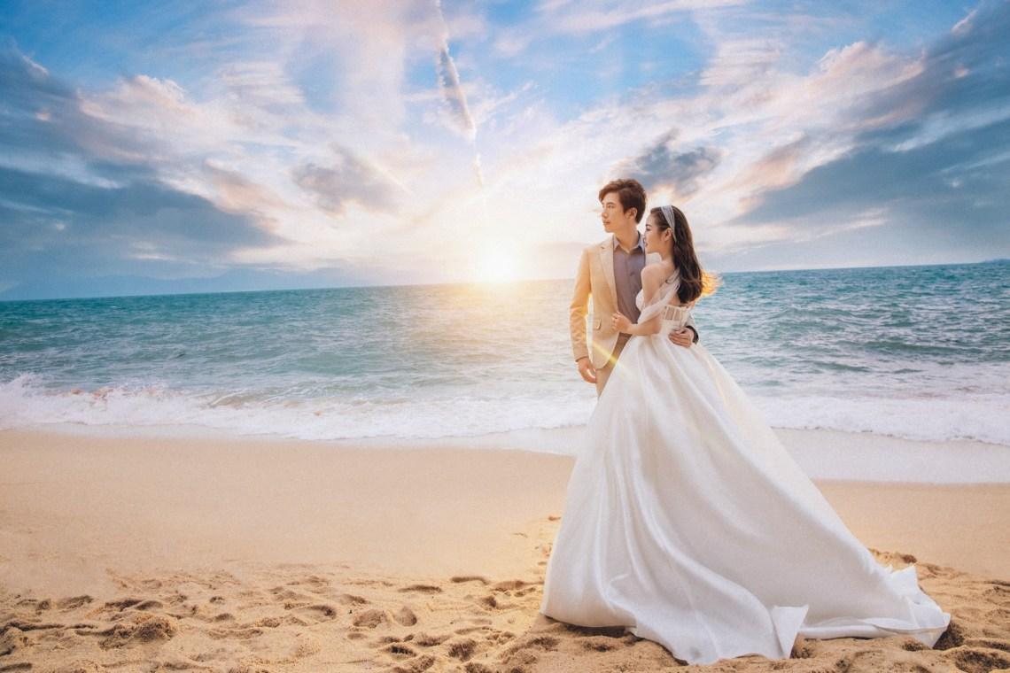 海外婚紗,蘇梅島婚紗,海外婚紗推薦,婚紗照片風格