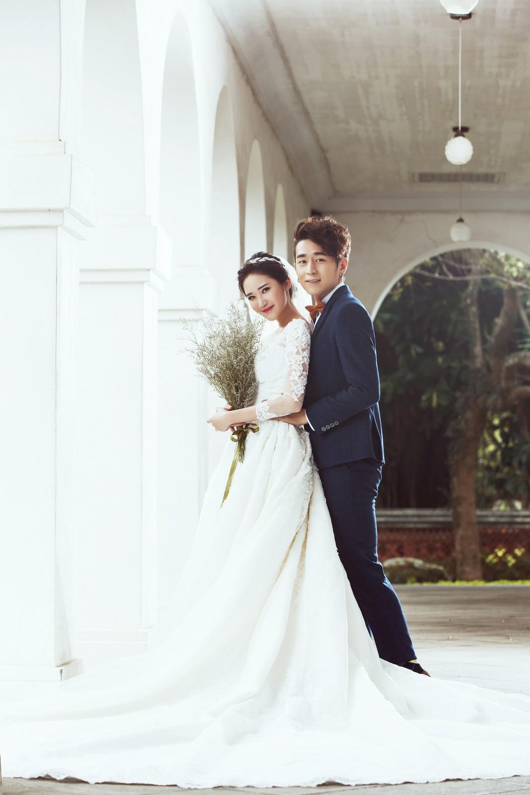 台北 婚紗照  海外婚紗 台灣拍婚紗 臺北 婚紗攝影