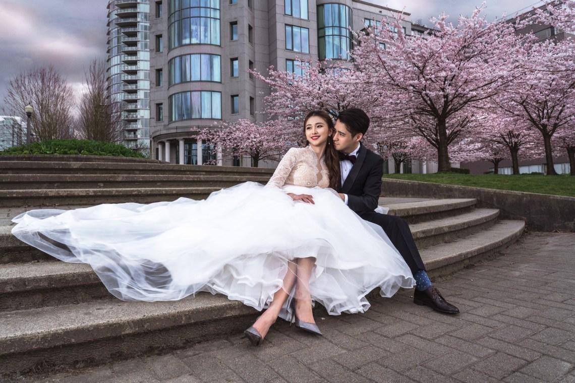海外婚紗 旅行婚紗 婚紗攝影 wgh11
