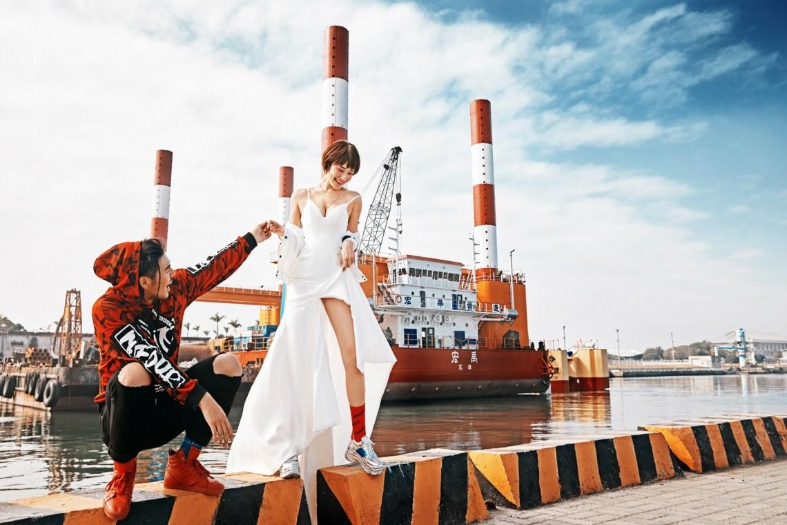 海外婚紗 旅行婚紗 婚紗攝影 gx01
