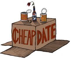 cheapdate